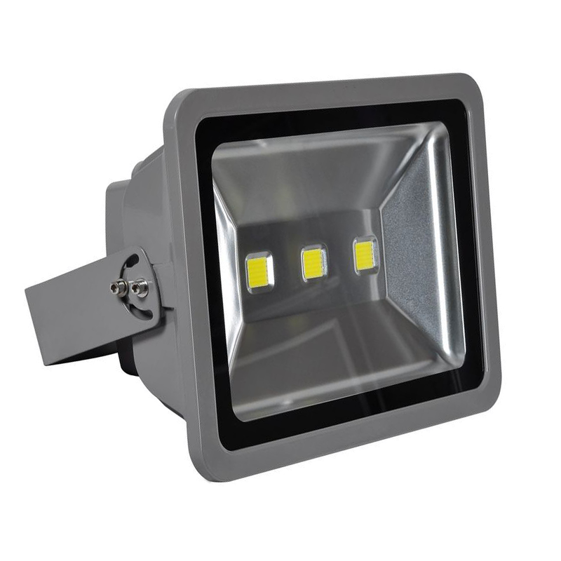 150W 3 Chips High Power LED Flood Light in IP65 for Outdoor Use