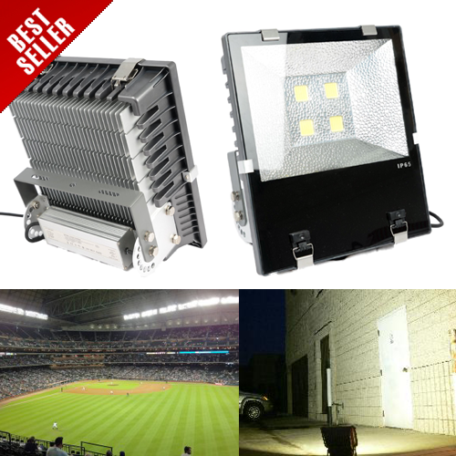 200 Watt High Power LED Flood Light Fixture