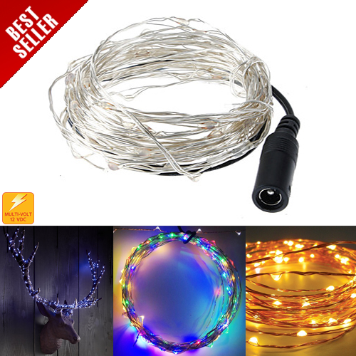 CELEBRIGHT LED Holiday Lights