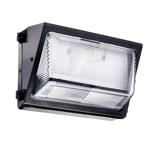 LED Wall Pack with Photoelectric Sensor - 60W High Power LED