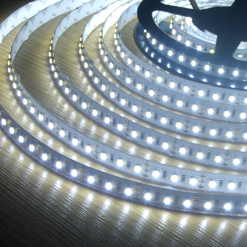 Dual chip led variable color temperature led flexible light strip dual chip led variable color temperature led flexible light strip nfs dw600x 12v mozeypictures Gallery